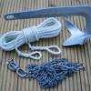 anchor chain sailing