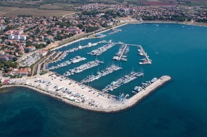aci marina umag photo