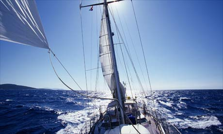 Image result for Sailing on the Adriatic in Croatia